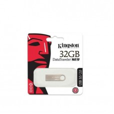Kingston 32GB Cruzer Blade USB Flash Drive